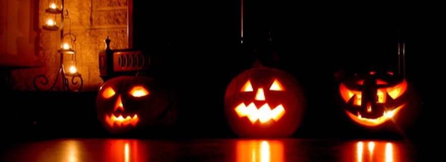 The Horrors of Halloween: Trick or Treat?