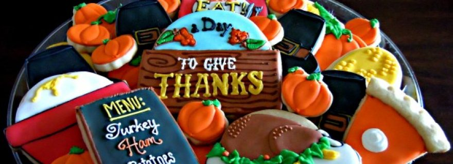 Thanksgiving: who feels most grateful?