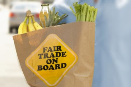 Buying Fair Trade: altruism or selfishness?